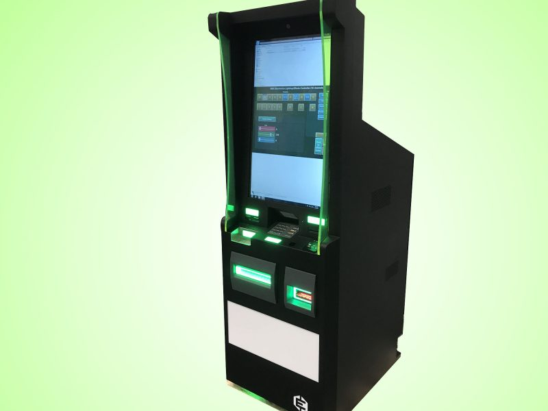 Everi Gen5 Light Kiosk